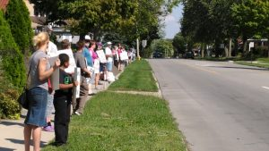 March For Life | Pro-Life Movement | Darke County Right to Life | Life Chain